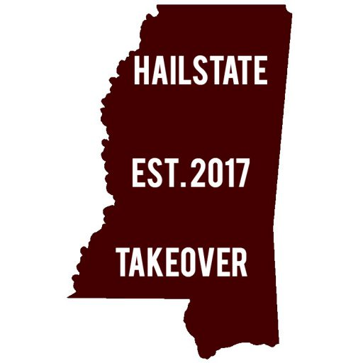 HailState Takeover